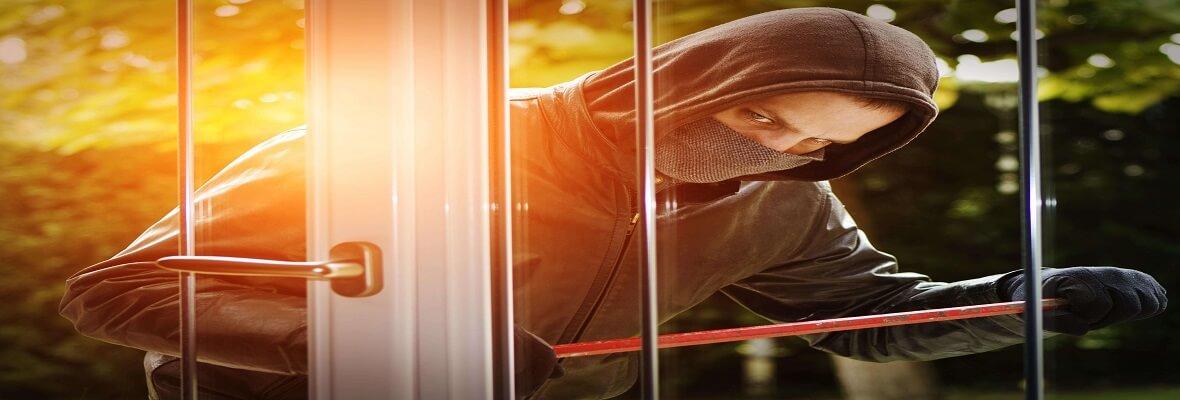 Burglar Repairs Chislehurst