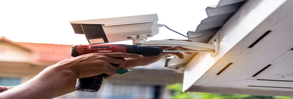 CCTV Installation Chislehurst -A&E Locksmiths