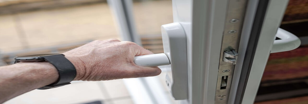 Installing Upvc Lock Replacements-A&E Locksmiths Chislehurst